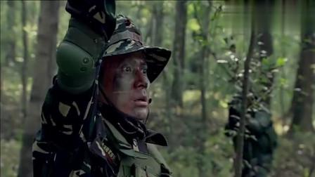 特种兵之利刃出鞘狼牙突击队队长遇害,猎鹰做代理队长指挥战局