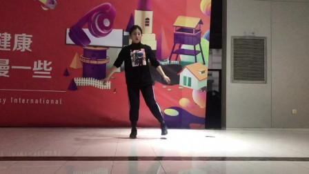 动感舞蹈 与众不同 广场舞蹈