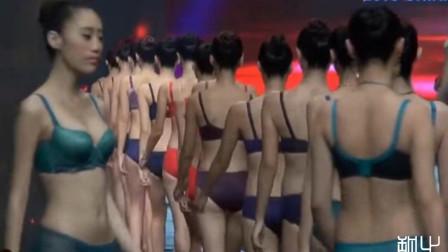 【甜蜜之城独家】性感美女模特集体登场精彩片段【35】