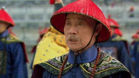 """皇上想立甄嬛的儿子作太子,却遭大臣反对,直言要""""去母留子""""!"""