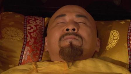 """皇上问甄嬛:六阿哥到底是不是我的儿子?甄嬛竟回答""""当然""""?"""