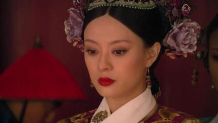 甄嬛禁止妃嫔未经允许探视皇上,这是准备完成最后的复仇了!