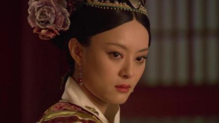 """皇上想听甄嬛再叫一次""""四郎"""",甄嬛却说:那时候的我已经死了!"""