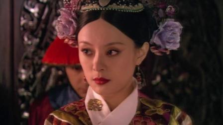 太监告诉甄嬛皇上要调查六阿哥,甄嬛心中有了该如何应对的成算!