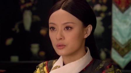太医告诉甄嬛:宁嫔找我要朱砂,甄嬛一下看破宁嫔的目的!