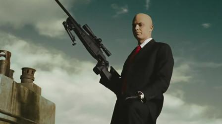 冷血杀手发型别致,花式刺杀总统,手段超出你的想象!