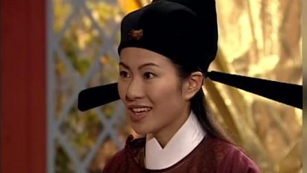 再生缘:画画的最高境界是什么,丽君的一番话,太皇太后懵了!