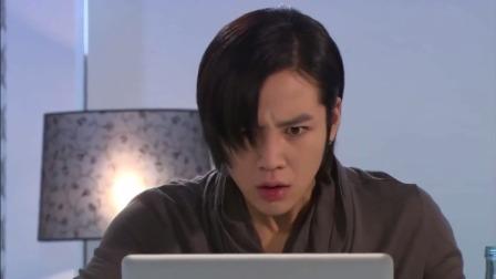 原来是美男啊:张根硕无意看到朴信惠这一幕,当场吓得直喷水