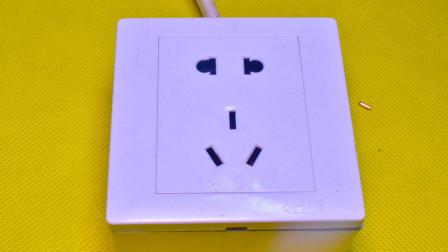 电工知识:漏电开关断开后,更换插座时,还是触电了,电工初学者常犯的错误