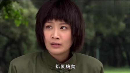义海豪情:晴晴为救刘醒,竟去求了日本人,这不是羊入虎口吗?