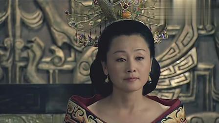 大风歌:吕后因为军权到自己的手上后,居然在大殿中哭起来了