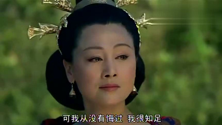 大风歌:吕后真狠毒,见戚姬在唱歌,竟然要人割掉她的舌头