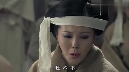 大风歌:戚姬太傻了,居然这样跟吕后说话,简直是自寻死路!