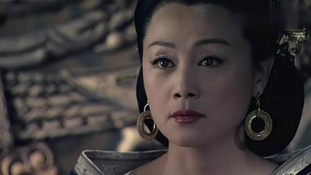 淮南王当着养母吕雉的面,竟说这样的话,吕雉不怕霸气怒怼!