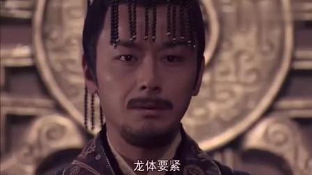 淮南王饿死,汉文帝伤心,淮南王这暴脾气,都让吕娘娘宠坏了