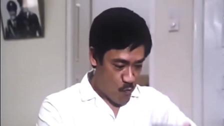 双龙吐珠:吴耀汉和岑建勋两个兄弟闹别扭,吃饭那段特搞笑!
