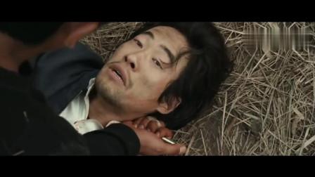 韩国谍战猛片《柏林》,十余人手持AK47在小屋内混战,谁也别想活