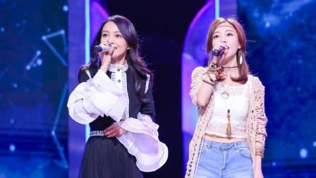 冯提莫与专业歌手同台演唱!网友:原来这就是差距啊!