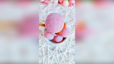 火龙果奶球, 吃剩下的奶粉可以这样做给宝宝吃