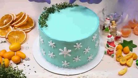 美食主播创意制作翻糖蛋糕,太逼真了,舍不得吃第一口