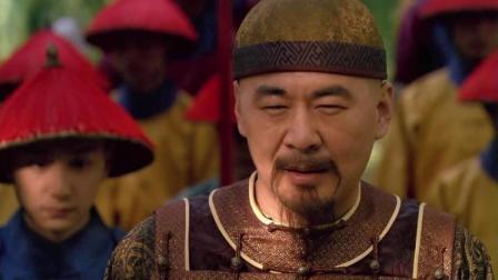 皇上发觉:六阿哥和果郡王的儿子特别像,细思极恐!