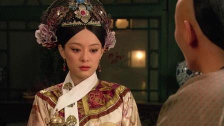 嫔妃奉皇上旨意毒杀亲王,没想到一见面两人竟叙起旧来了?