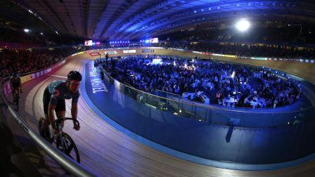 全港首個單車派對「保誠國際單車賽」3月8日至10日登陸香港