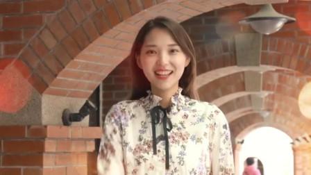 台湾美女游广州:有4D影院,现代化让人眼睛一亮