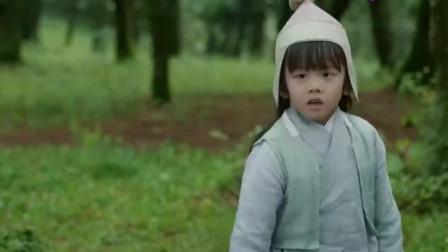 三生三世:阿离这小天孙当得太怂了,竟被一只蛇妖欺负到头上
