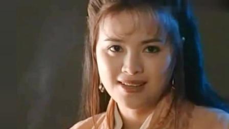 吕后传奇:戚妃就会出一些 烂点子,不是自己的闺女当然不心疼!