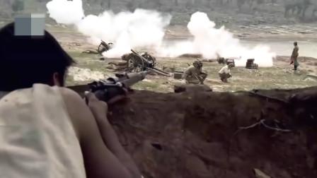 少年神狙手上线了,一个人撂倒几十个日军,网友:不可思议!