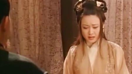 吕后传奇:元儿心意已决,活是张家的人,死是张家的鬼!