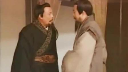 吕后传奇:韩信率三十万大军逼近长安,刘邦惶恐!