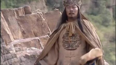 太平天国:石达开兵败大渡河......