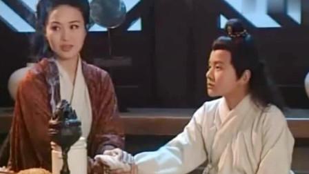 吕后传奇:娘娘一直担心着皇上,得知真相的娘娘会怎么想呢?