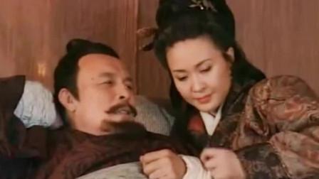 吕后传奇:戚妃嫉妒皇后便编造鬼魂之说,这心机无人能比!
