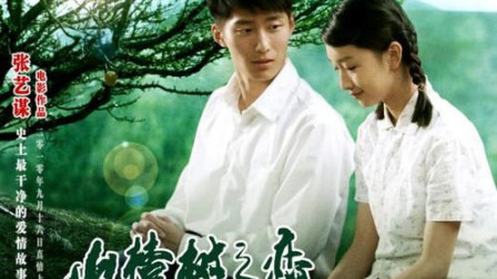 中国十大经典爱情电影