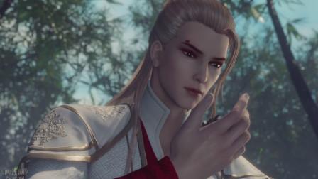 不良人3:实力非凡的4位角色,巫王招式逆天,他可能是终极Boss