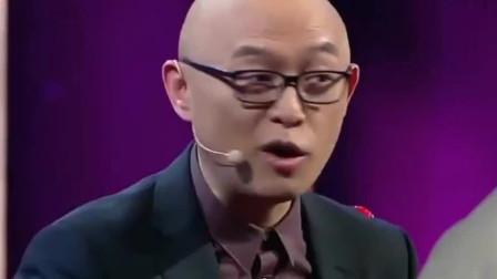 新相亲大会:什么情况?心动女生不在台上,而是孟非的同事!惊讶!
