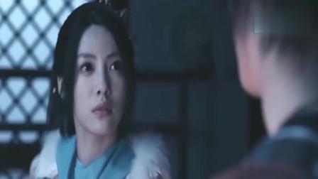 画江湖之不良人,李星云绝对是撩妹高手,这就亲上了?
