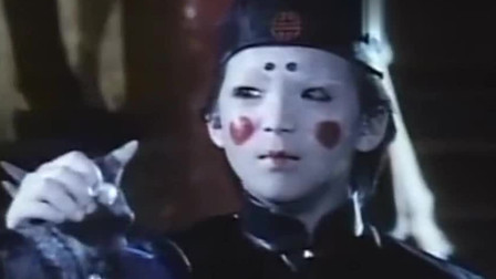 一部被遗忘的老电影,僵尸小子,还有多少人记得!