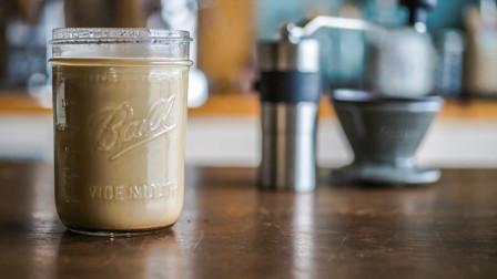 【coffee mint】让时间慢慢流逝 - 如何自己烘焙咖啡豆和制作滴滤拿铁