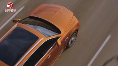 宾利这次要把豪华和性能兼具,全球最快SUV宾利添越Speed!