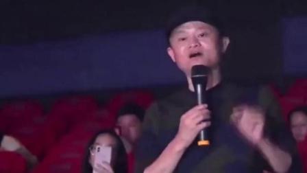 """让马云看了三遍后感慨""""中国离奥斯卡不远""""的电影《绿皮书》"""