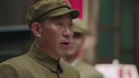 初心:甘祖昌跟龚全珍的大喜日子,他居然对司令说这种话