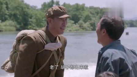 初心:甘祖昌外出当兵三十年,回故乡居然连兄弟都差点认不出了