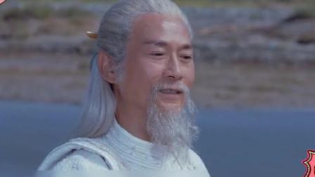 《将夜2》拍摄最新进展!夫子郑少秋出手大发神威,陈皮皮又胖了