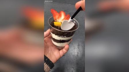 奥利奥木糠杯