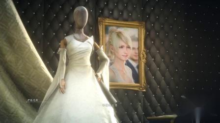 沙漠游戏《FF最终幻想15》第12实况攻略娱乐解说