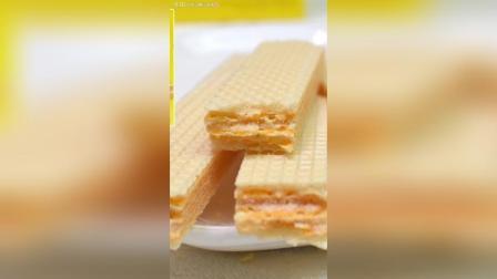 零食推荐、印尼的芝士纳宝帝奶酪威化饼干
